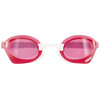 arena Cobra Ultra Goggles pink-pink-white